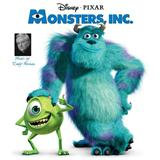 Download Randy Newman Walk To Work (from Monsters, Inc.) sheet music and printable PDF music notes