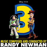 Download Randy Newman We Belong Together (from Toy Story 3) sheet music and printable PDF music notes