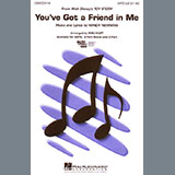 Download Randy Newman You've Got A Friend In Me (from Toy Story) (arr. Mac Huff) sheet music and printable PDF music notes