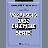 Download Randy Newman You've Got A Friend In Me (from Toy Story) (arr. Mark Taylor) - Baritone Sax sheet music and printable PDF music notes