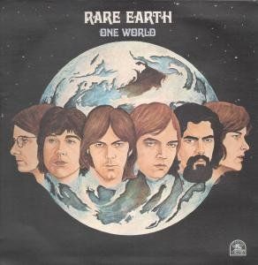 Rare Earth, I Just Want To Celebrate, Guitar Tab Play-Along