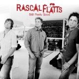 Download Rascal Flatts 'No Reins' printable sheet music notes, Country chords, tabs PDF and learn this Piano, Vocal & Guitar (Right-Hand Melody) song in minutes