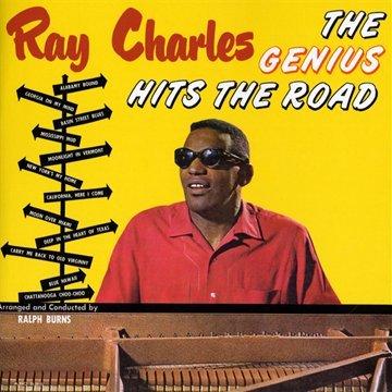 Ray Charles, Georgia On My Mind, Keyboard