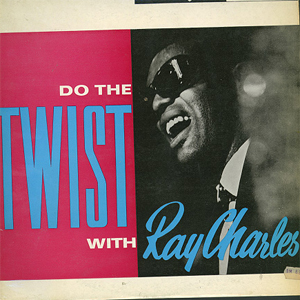 Ray Charles, What'd I Say, Piano, Vocal & Guitar (Right-Hand Melody)