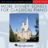Download Ray Gilbert Zip-A-Dee-Doo-Dah [Classical version] (arr. Phillip Keveren) sheet music and printable PDF music notes