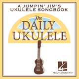 Download Ray Gilbert Zip-A-Dee-Doo-Dah (from The Daily Ukulele) (arr. Liz and Jim Beloff) sheet music and printable PDF music notes