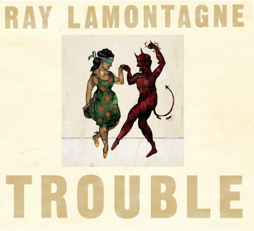 Ray LaMontagne, Hold You In My Arms, Lyrics & Chords