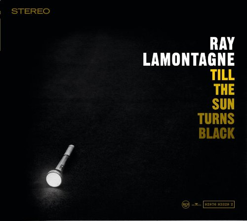Ray LaMontagne, Three More Days, Guitar Tab