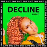 Download RAYE & Mr Eazi 'Decline' printable sheet music notes, R & B chords, tabs PDF and learn this Beginner Ukulele song in minutes