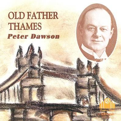 Old Father Thames (Keep Rolling Along ) sheet music