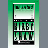 Download Kirby Shaw 'Real Men Sing! - Guitar' printable sheet music notes, Inspirational chords, tabs PDF and learn this Choir Instrumental Pak song in minutes