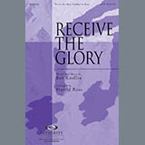 Download Harold Ross 'Receive The Glory - Harp' printable sheet music notes, Contemporary chords, tabs PDF and learn this Choir Instrumental Pak song in minutes