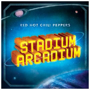 Red Hot Chili Peppers, Dani California, Piano, Vocal & Guitar (Right-Hand Melody)