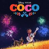 Download Kristen Anderson-Lopez & Robert Lopez 'Remember Me (Ernesto de la Cruz) (from Coco)' printable sheet music notes, Film and TV chords, tabs PDF and learn this Easy Piano song in minutes