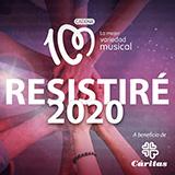 Download Carlos Toro Montoro and Manuel de la Calva Diego Resistiré sheet music and printable PDF music notes
