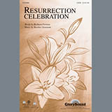 Download Heather Sorenson 'Resurrection Celebration - Violin 1' printable sheet music notes, Romantic chords, tabs PDF and learn this Choir Instrumental Pak song in minutes