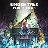 Download Toby Fox Reunited (from Undertale Piano Collections) (arr. David Peacock) sheet music and printable PDF music notes