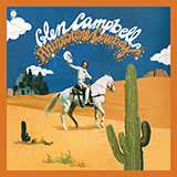 Download Glen Campbell Rhinestone Cowboy sheet music and printable PDF music notes