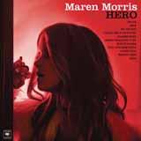 Download Maren Morris Rich sheet music and printable PDF music notes