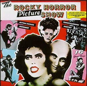 Richard O'Brien, Rose-Tint My World (from The Rocky Horror Picture Show), Piano, Vocal & Guitar