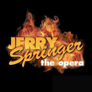 Richard Thomas, I Want To Sing Something Beautiful (from Jerry Springer The Opera), Piano, Vocal & Guitar
