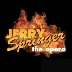 Richard Thomas, Jerry Eleison (from Jerry Springer The Opera), Piano, Vocal & Guitar