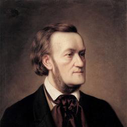 Download Richard Wagner 'Overture from The Flying Dutchman' printable sheet music notes, Classical chords, tabs PDF and learn this Piano song in minutes