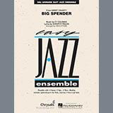 Download Rick Stitzel Big Spender - Trumpet 4 sheet music and printable PDF music notes