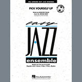 Download Rick Stitzel Pick Yourself Up - Trumpet 1 sheet music and printable PDF music notes