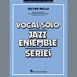 Download Rick Stitzel Silver Bells - Trumpet 4 sheet music and printable PDF music notes