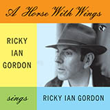 Download Ricky Ian Gordon My Sister's New Red Hat sheet music and printable PDF music notes