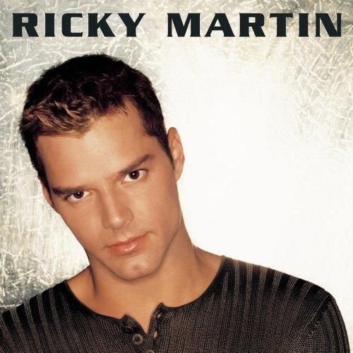 Ricky Martin, Be Careful (Cuidado Con Mi Corazon), Piano, Vocal & Guitar (Right-Hand Melody)