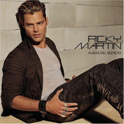 Ricky Martin, Nadie Mas Que Tu, Piano, Vocal & Guitar (Right-Hand Melody)