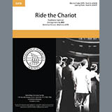 Download Traditional Spiritual 'Ride The Chariot (arr. Barbershop Harmony Society)' printable sheet music notes, Barbershop chords, tabs PDF and learn this SSAA Choir song in minutes