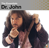 Download Dr. John Right Place, Wrong Time sheet music and printable PDF music notes