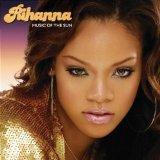 Download Rihanna Pon De Replay sheet music and printable PDF music notes
