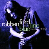 Download Robben Ford Don't Let Me Be Misunderstood sheet music and printable PDF music notes