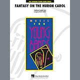 Download Robert Buckley Fantasy on the Huron Carol - Timpani sheet music and printable PDF music notes