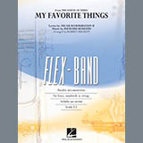 Download Robert Buckley My Favorite Things (from The Sound of Music) - Pt.2 - Violin sheet music and printable PDF music notes