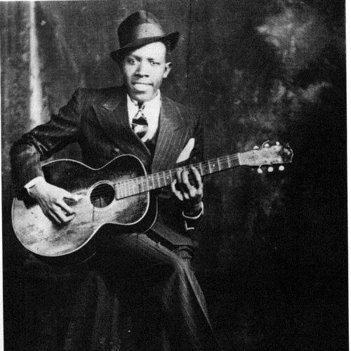Robert Johnson Come On In My Kitchen Sheet Music Download Pdf Score 46462