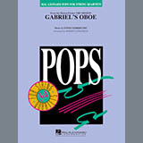 Download Robert Longfield Gabriel's Oboe - Cello sheet music and printable PDF music notes