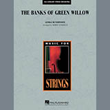 Download Robert Longfield The Banks of Green Willow - Violin 2 sheet music and printable PDF music notes