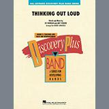 Download Robert Longfield Thinking Out Loud - Timpani sheet music and printable PDF music notes