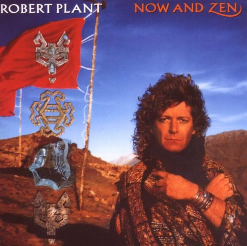 Robert Plant, Heaven Knows, Piano, Vocal & Guitar (Right-Hand Melody)