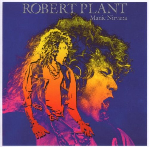 Robert Plant, Hurting Kind (I've Got My Eyes On You), Piano, Vocal & Guitar (Right-Hand Melody)