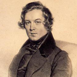 Download Robert Schumann Entry From Woodland Scenes sheet music and printable PDF music notes