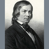 Download Robert Schumann Romanze from Album Leaves sheet music and printable PDF music notes