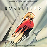 Download James Horner 'Rocketeer End Titles' printable sheet music notes, Film/TV chords, tabs PDF and learn this Easy Piano song in minutes
