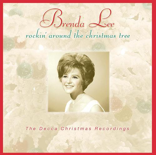 Johnny Marks, Rockin' Around The Christmas Tree, Piano (Big Notes)