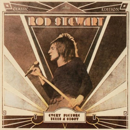 Rod Stewart, Mandolin Wind, Lyrics & Chords